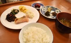 朝食_和食