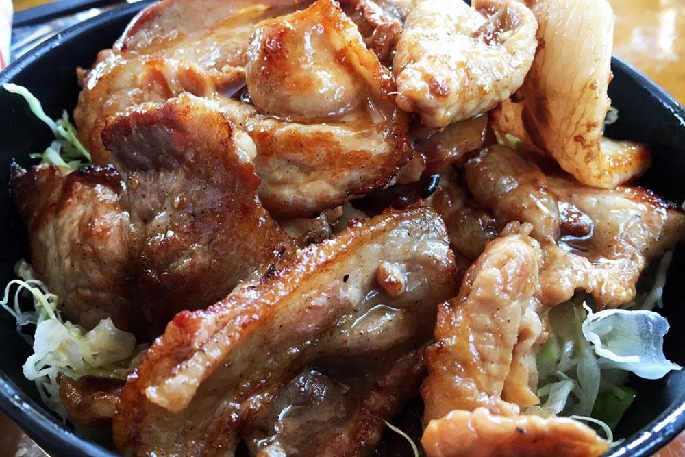 アビーロード料理